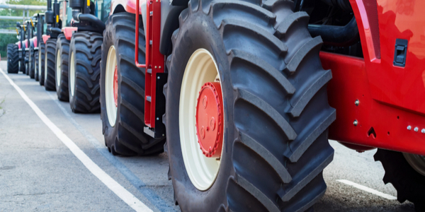 Verbied tractoren op de digitale snelweg!